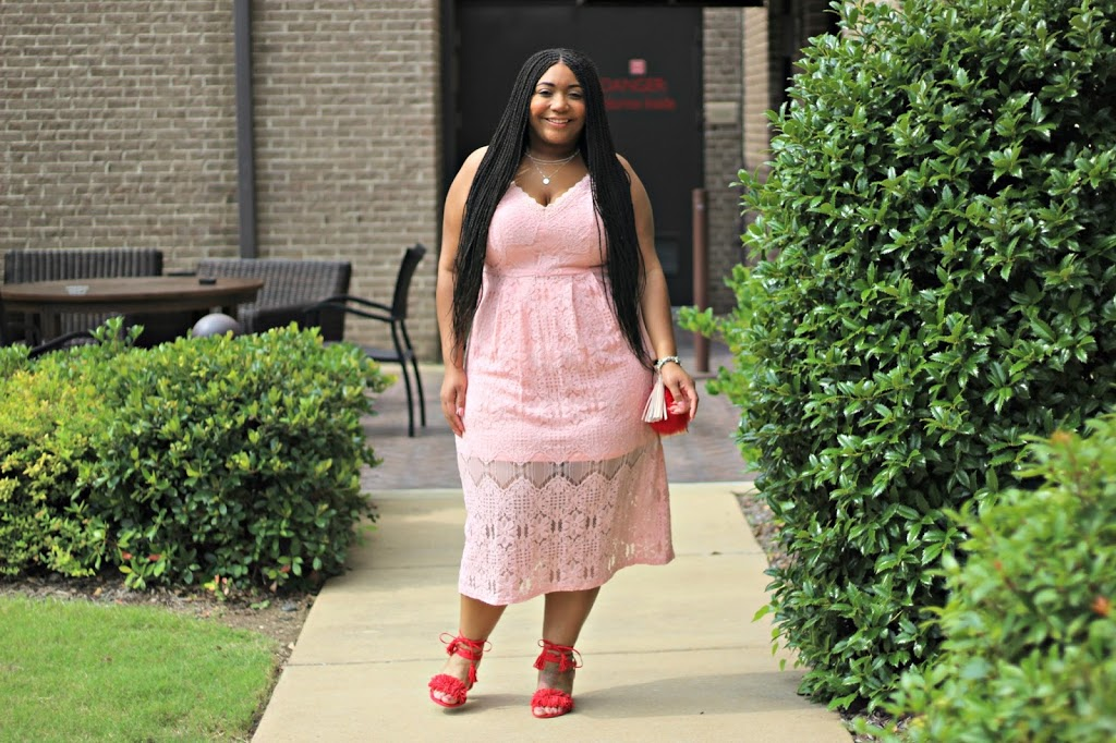Summer Style Favs: Lace