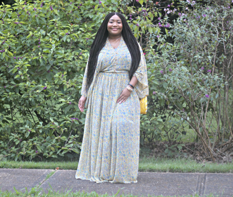 Summer Style Favs: The Maxi Dress