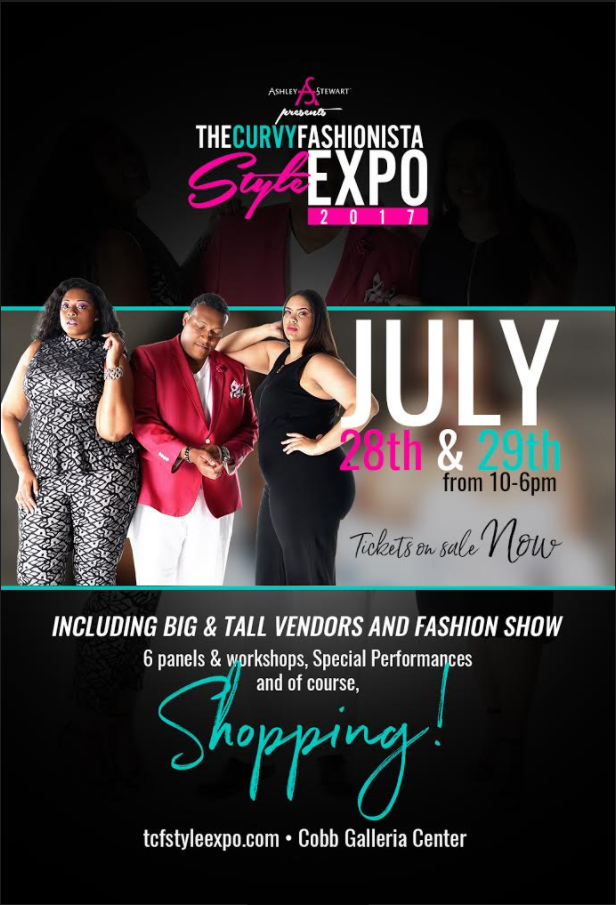 How An Introvert Takes On The TCFStyleExpo