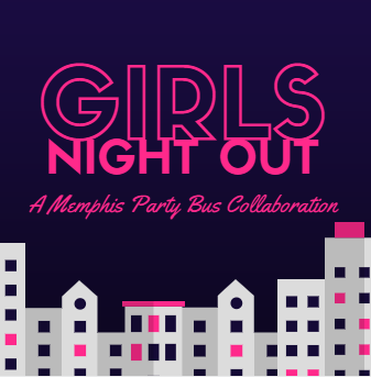 Memphis Girls Night Out
