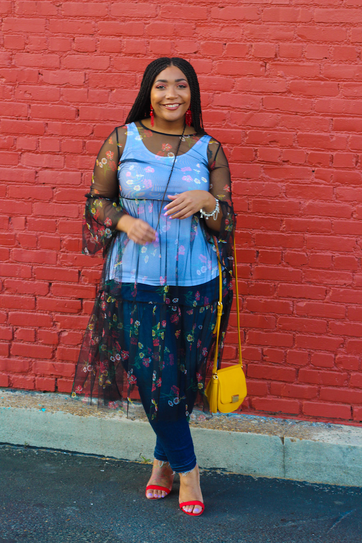 Memphis Fashion Week: Style Recap