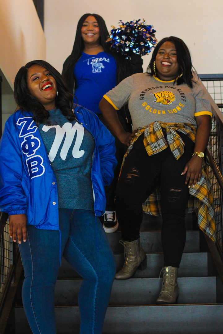 Southern Curve Collective: School Spirit