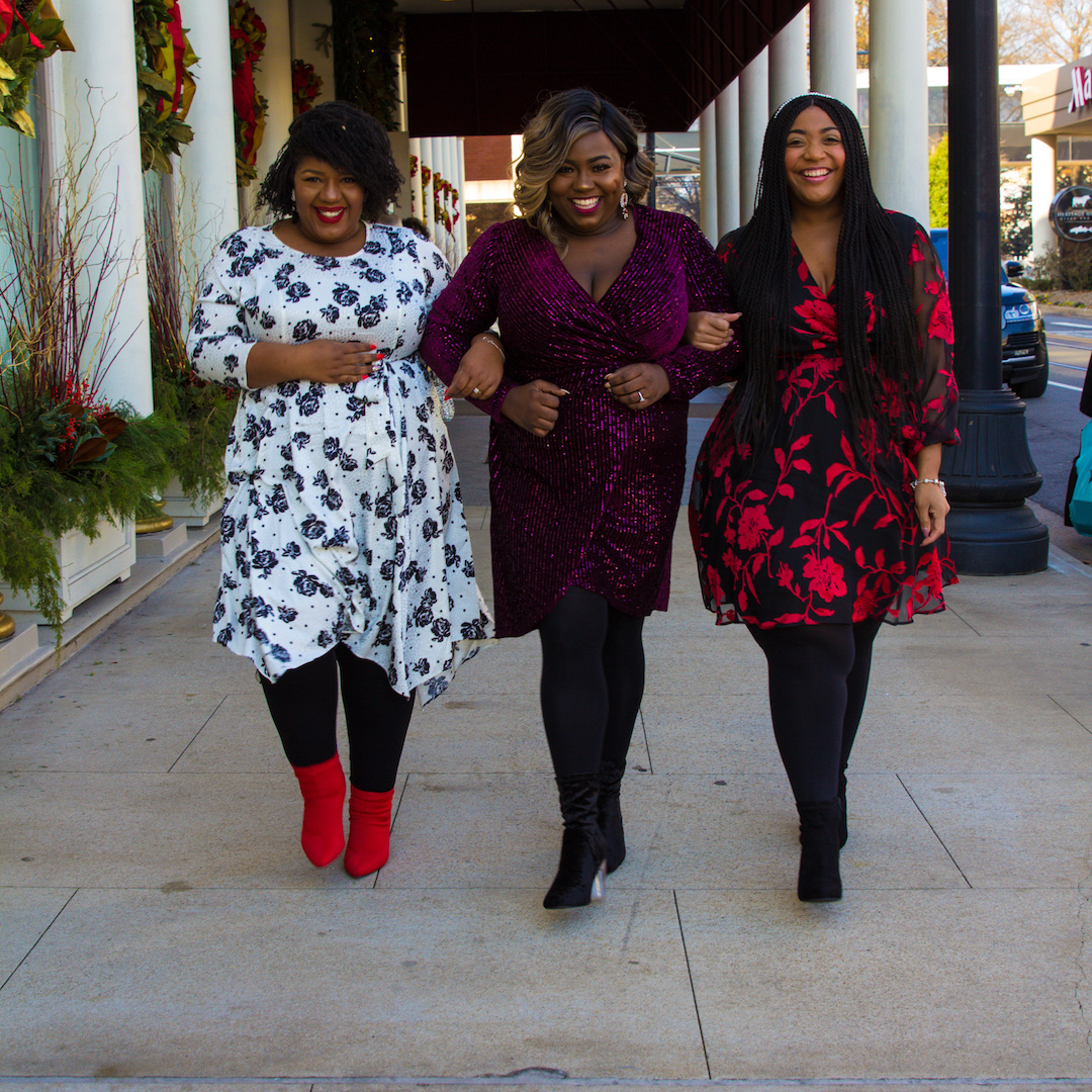 Southern Curve Collective: Holiday Office Party